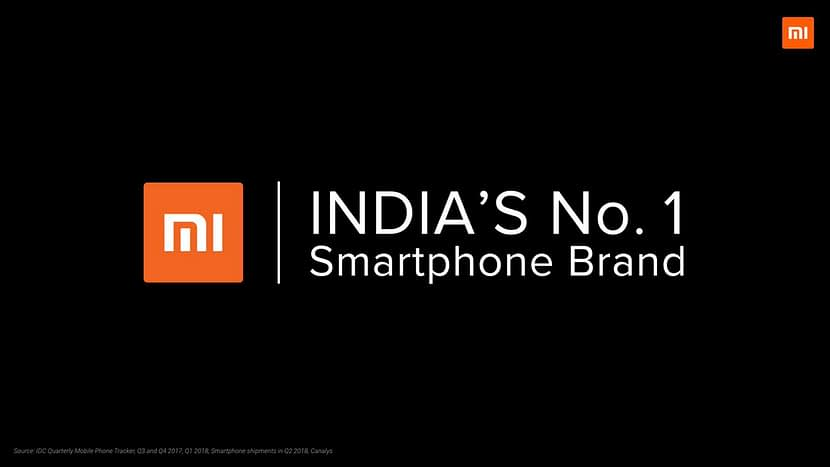 Xiaomi India officially confirmed the Indian version of MIUI will not pre-install govt banned apps
