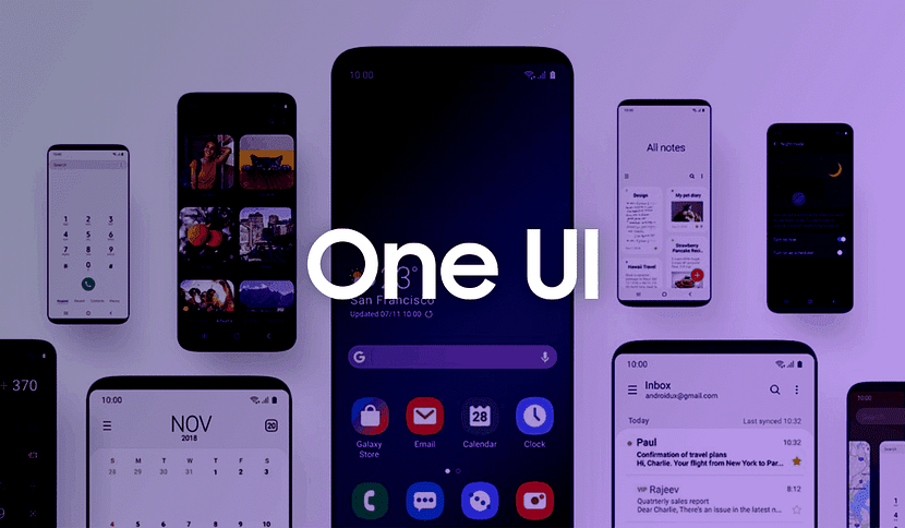 Samsung One UI 3.0 Second  Beta phase extends to more devices rollout expected