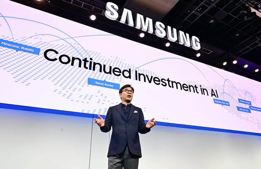 Samsung to invest Rs 4825 cr to shift China mobile display division to UP, India