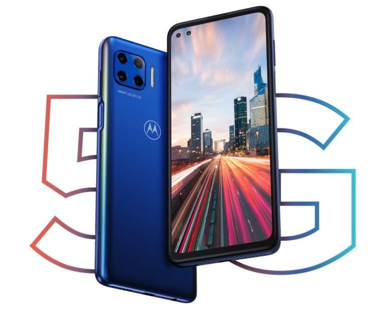 Motorola Kiev the upcoming 690 SoC 5G smartphone details exposed