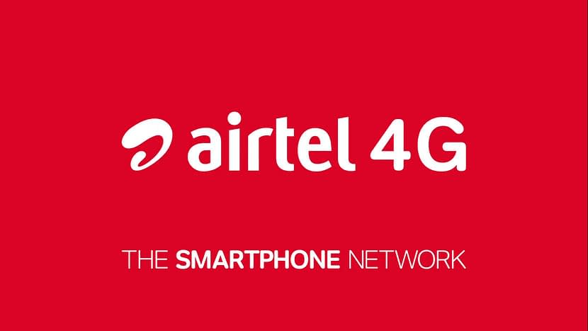 Airtel testing co-terminous validity, offering free data coupon's on unlimited plans recharges