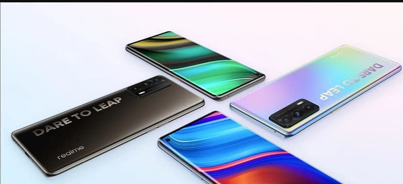 Realme X7 Max India launch expected in May, variants leaked