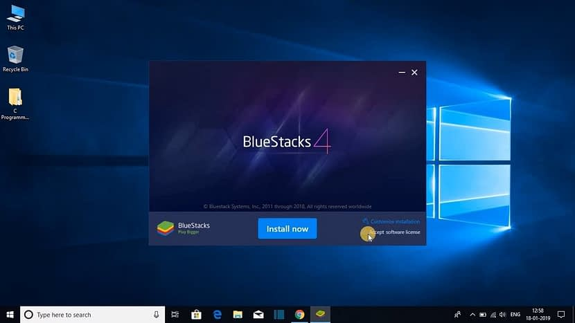 BlueStacks Android Simulator Launched Hyper-V Beta regain Window 10 Support