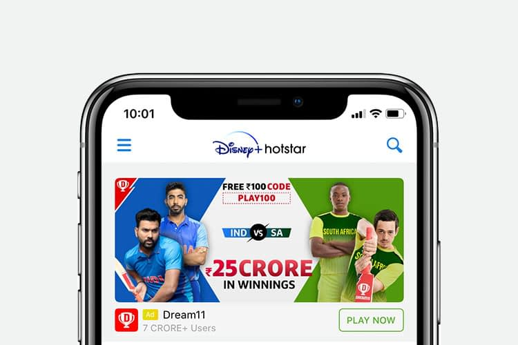 Disney+Hotstar-App-Download