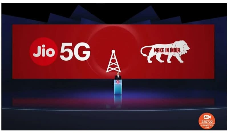 Reliance Jio reported bringing cheaper 5G Jio Phone in under Rs 2,500 ( ~$34 ) pricing in India