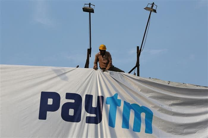 Google has removed Paytm, an e-commerce payment app