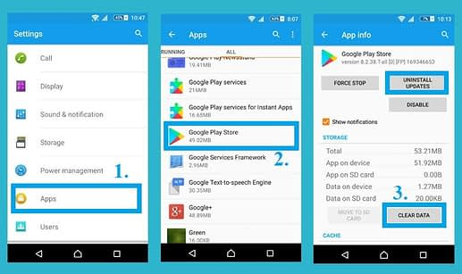 how-to-delete-any-android-app-date