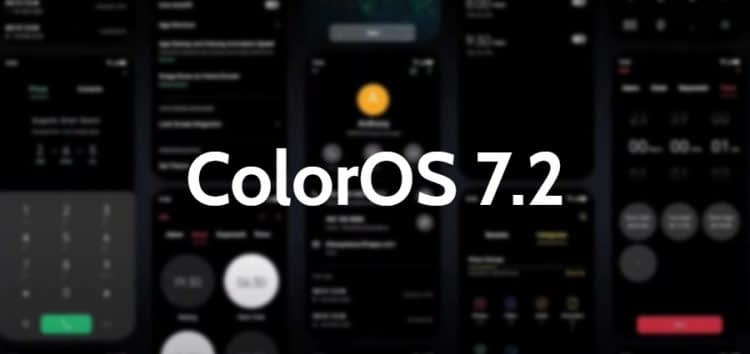 OPPO ColorOS 7.2 features Explained