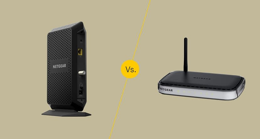 What is the major difference between Broadband and Wi-Fi Connection?