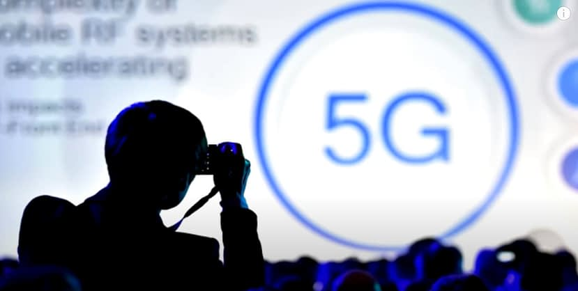 Samsung Harman has introduced a 5G testing lab in India