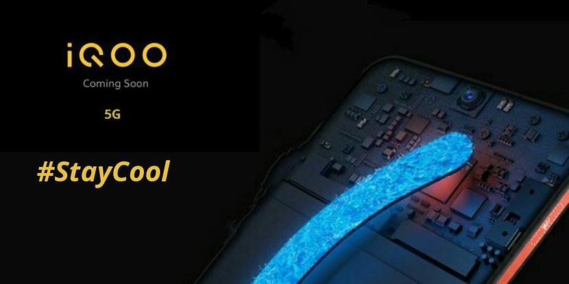 iQOO India confirmed 4G, 5G model launch Soon!