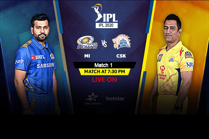 IPL 2020 Chennai Super Kings Matches Schedule: MS Dhoni Captain
