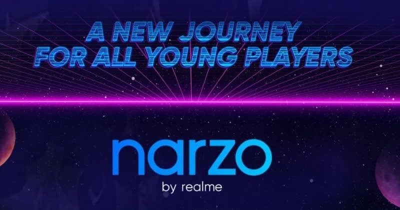 Realme Narzo 20 series goes official in India, Realme UI 2.0 based on Android 11 Roadmap