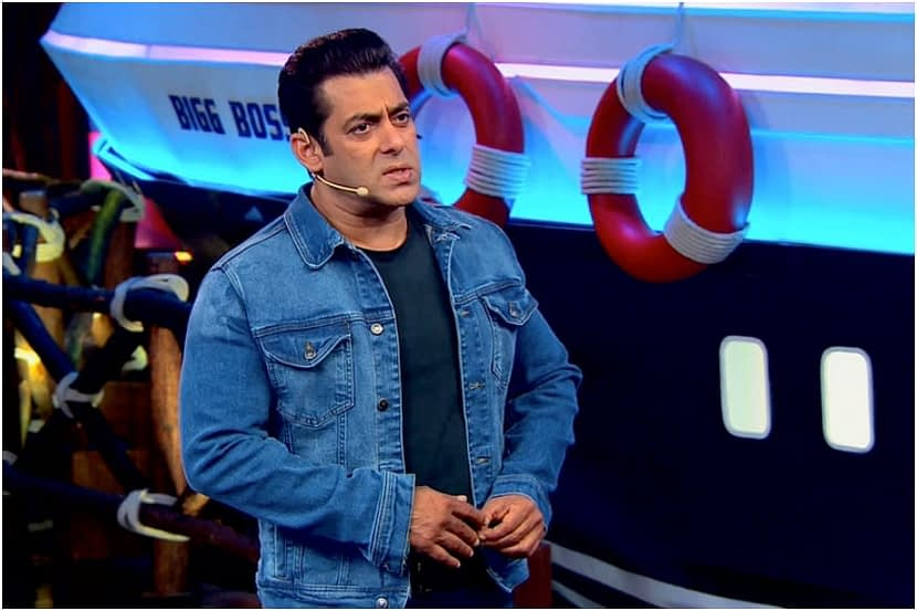 Salman Khan isolates himself after his personal driver & staff test COVID-19 positive
