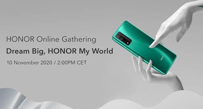 HONOR 10X Lite with 6.67-inch FHD+ Display, Kirin 710 global launch set to November 10