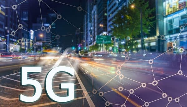 Poland Cyfrowy announced First 5G network services from Monday