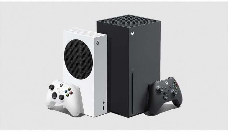 Microsoft Xbox Series S, X announced for India: Report