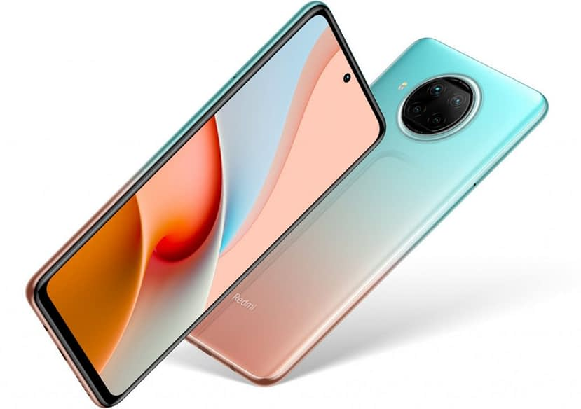 Redmi Note 9 Series include 5G models launched in China