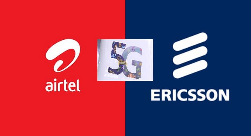 Bharti Airtel partnership with Swedish Ericsson renewed on pan-India services deal