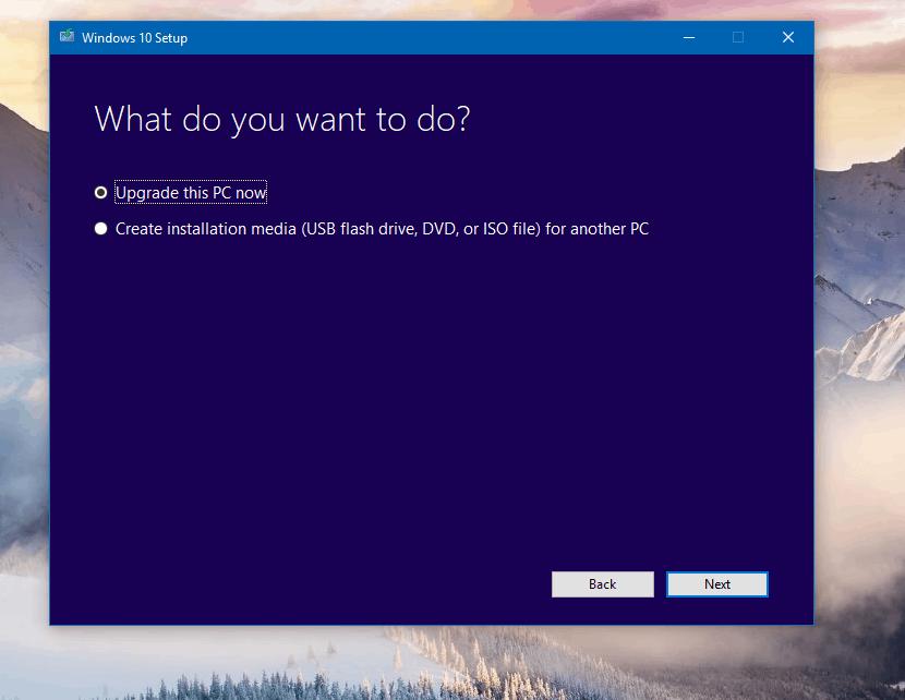 Microsoft-Windows-10-Tool