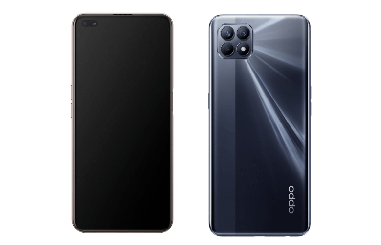OPPO Reno 4 SE Name Confirmed, Pricing Reveals