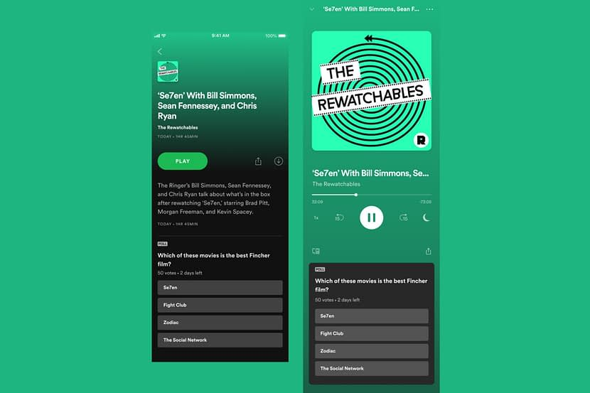 Spotify launches paid subscription platform for podcasts counter Apple