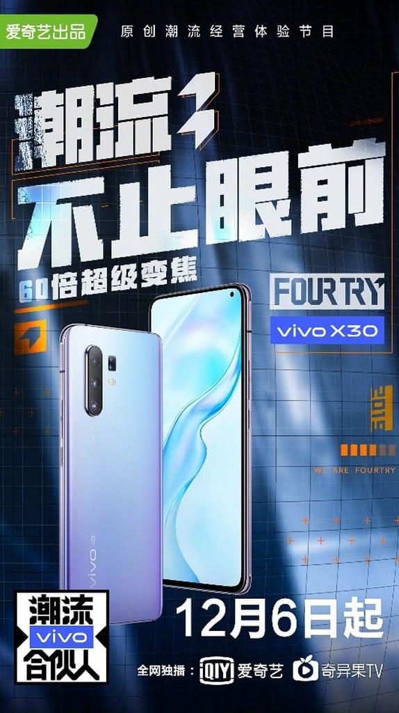 vivo-x30-series-poster
