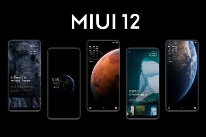Xiaomi Mi 10 Pro received MIUI 12.2.1.0 Stable Android 11 update in China