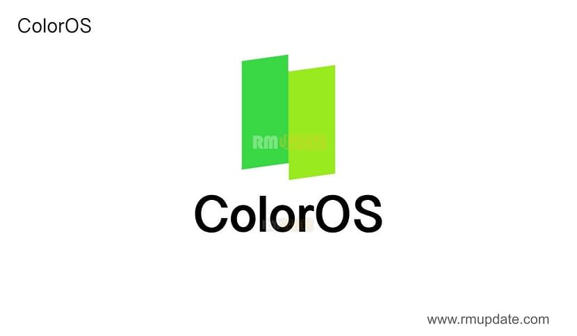 OPPO opens platform launches Android 12 adds document, leading blue and green shades