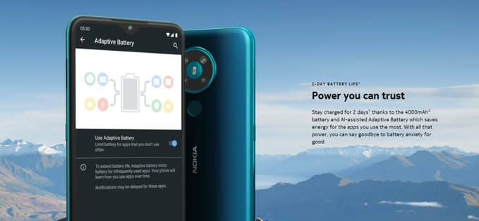 Nokia 2.4, Nokia 5.3 and 8.3 5G smartphone launch imminent in India