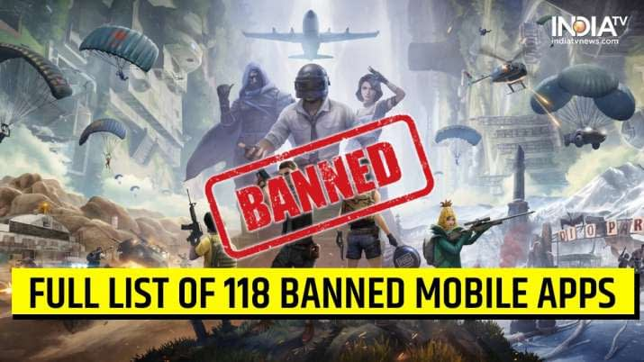 PUBG Mobile ban in India officially: What's Happen next to Gaming? What you need to know?