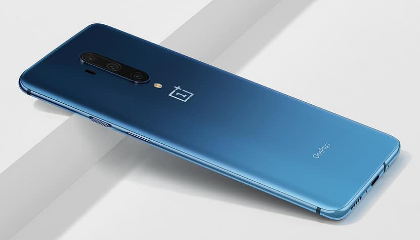 OnePlus 7T Pro launched Global Finally