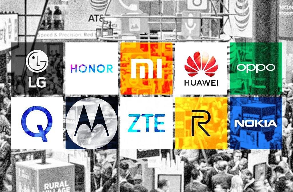 MWC-2020-Companies