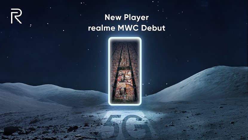 Realme X50 Pro 5G officially adopt Snapdragon 865, 12 GB RAM, LPDDR5 RAM