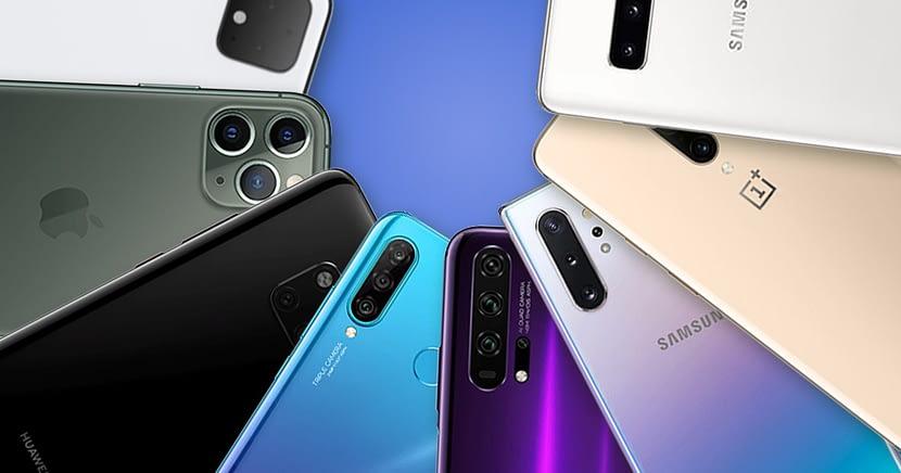Best People Choice Smartphone Award 2019 under 50,000K