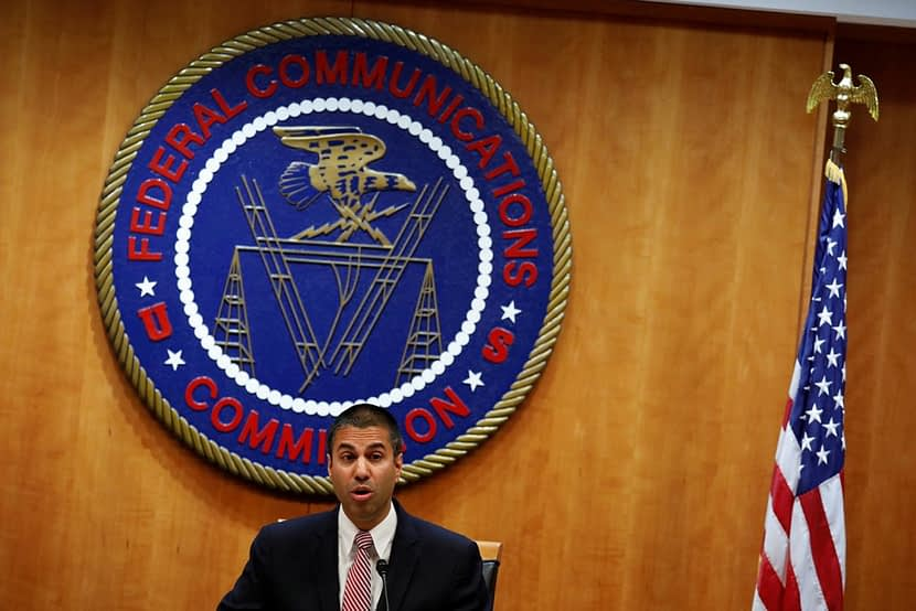 FCC consider revoking China Telecom's authorization operations in the United States