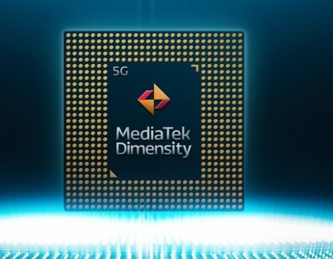 MediaTek Dimensity 1000C running score exposure performance suppress Huawei Kirin 820