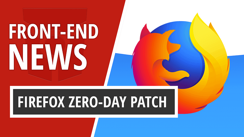 Firefox Fixed 2 Zero-Day Bugs that Exploited in Executing Arbitrary Code Remotely