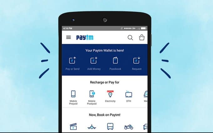 Paytm app back at Google Play Store in India but Paytm First Game app missing: Report