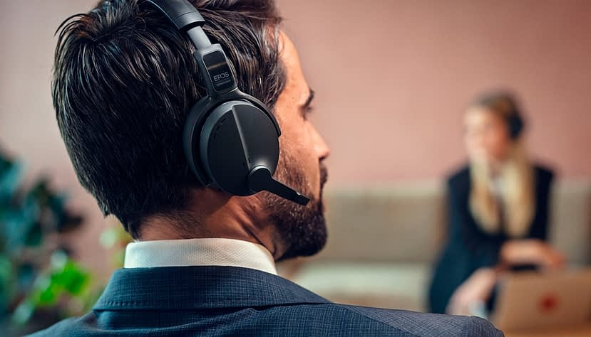 Denmark EPOS debuts in India launches Adapt, Expand headset series